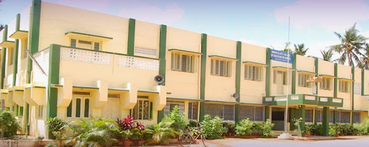 Immaculate College Of Education For Woman