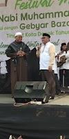 Festival Maulid Nabi Muhammad SAW