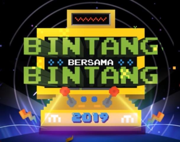 [LIVE STREAMING]  Bintang Bersama Bintang 2019 #BBB2019 (14.4. 2019)