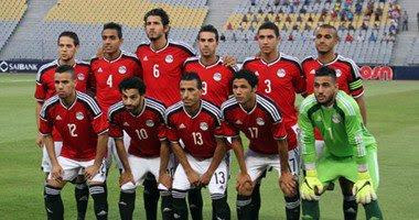 اهداف مباراة مصر وبوركينا فاسو اليوم وملخص نتيجة لقاء الفراعين في الودية يوتيوب كامل