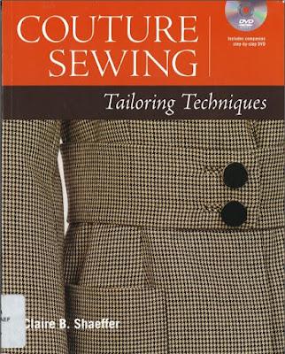 Télécharger Livre Gratuit Couture Sewing - Tailoring Techniques pdf