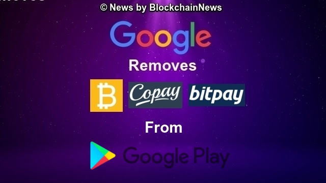 Google Silently removes Popular Crypto Wallets From Play Store