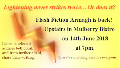 Flash Fiction Armagh