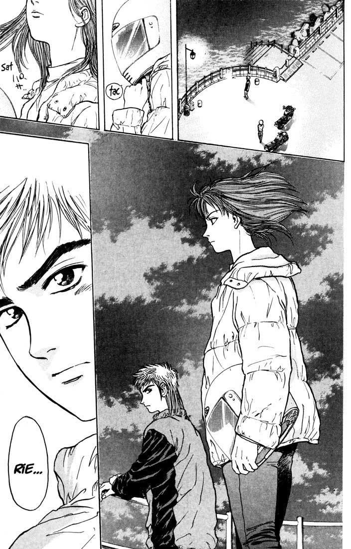 Psychometrer Eiji chapter 34 trang 23