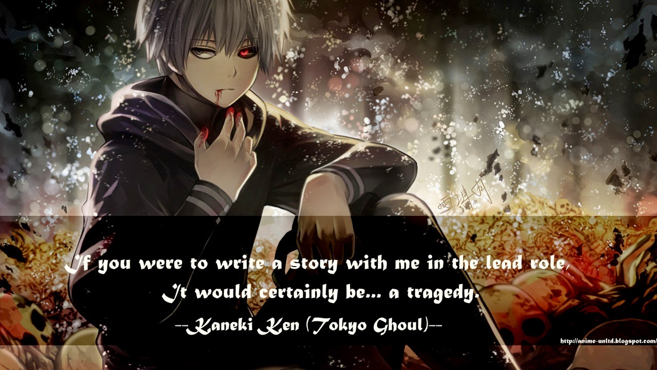 how to write a tragedy story