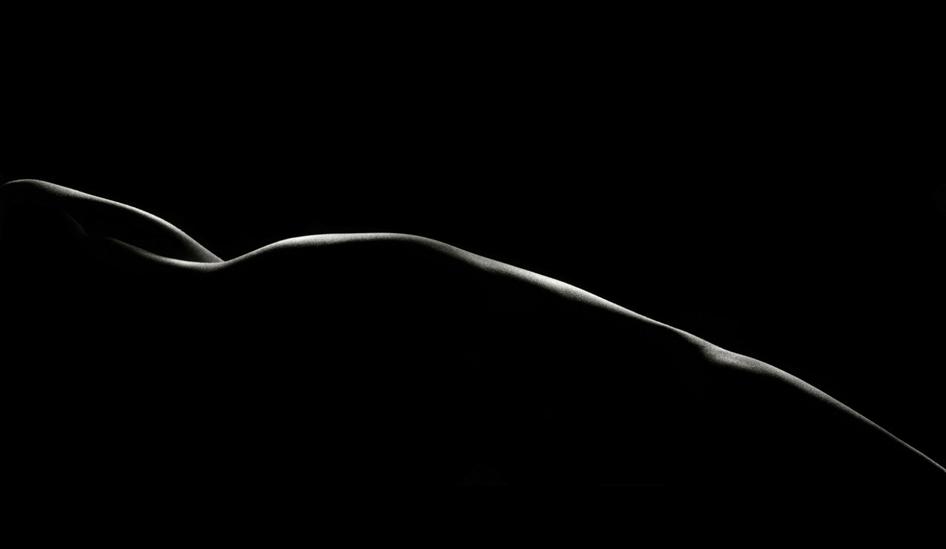 Grandes fotos desnudas femeninas