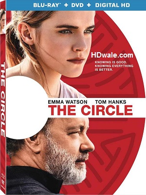 The Circle (2017) Movie Download English 1080p & 720p BluRay