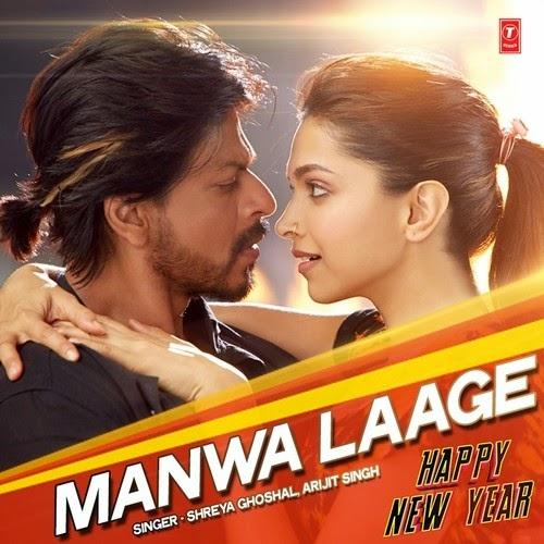 Manva Laage - Happy New Year (2014)