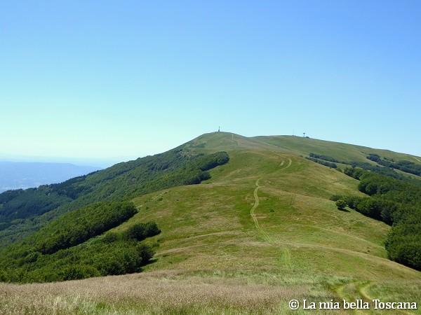 Montagna del Pratomagno