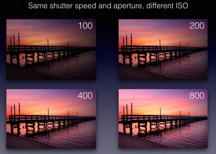 Understanding LOW ISO Concept in Photography for Beginner