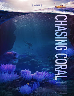 Chasing Coral (En busca del coral) (2017)