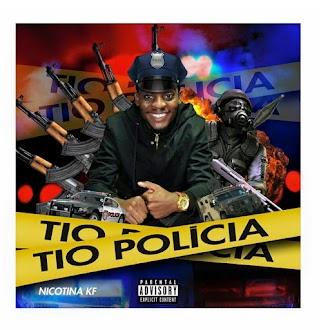 Nicotina KF - Tio Policia (Instrumental) (prod. by moz808) [Moz Instrumentais]