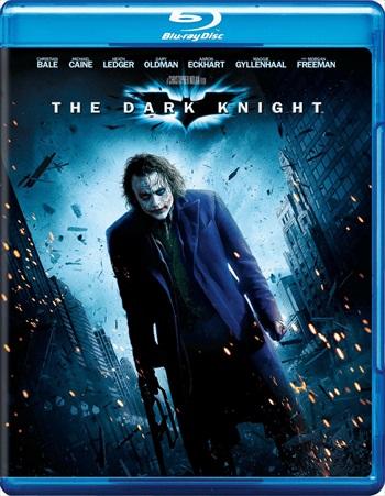 The Dark Knight 2008 Dual Audio Hindi Bluray Download