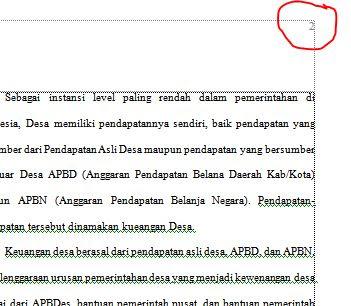 Halaman Skripsi Dan Tata Cara Pembuatanya Cirebon Skripsi