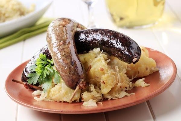 Blog Apaixonados por Viagens - República Tcheca - Gastronomia