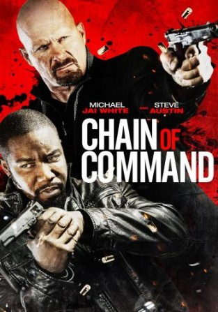 Chain of Command 2015 Full Movie