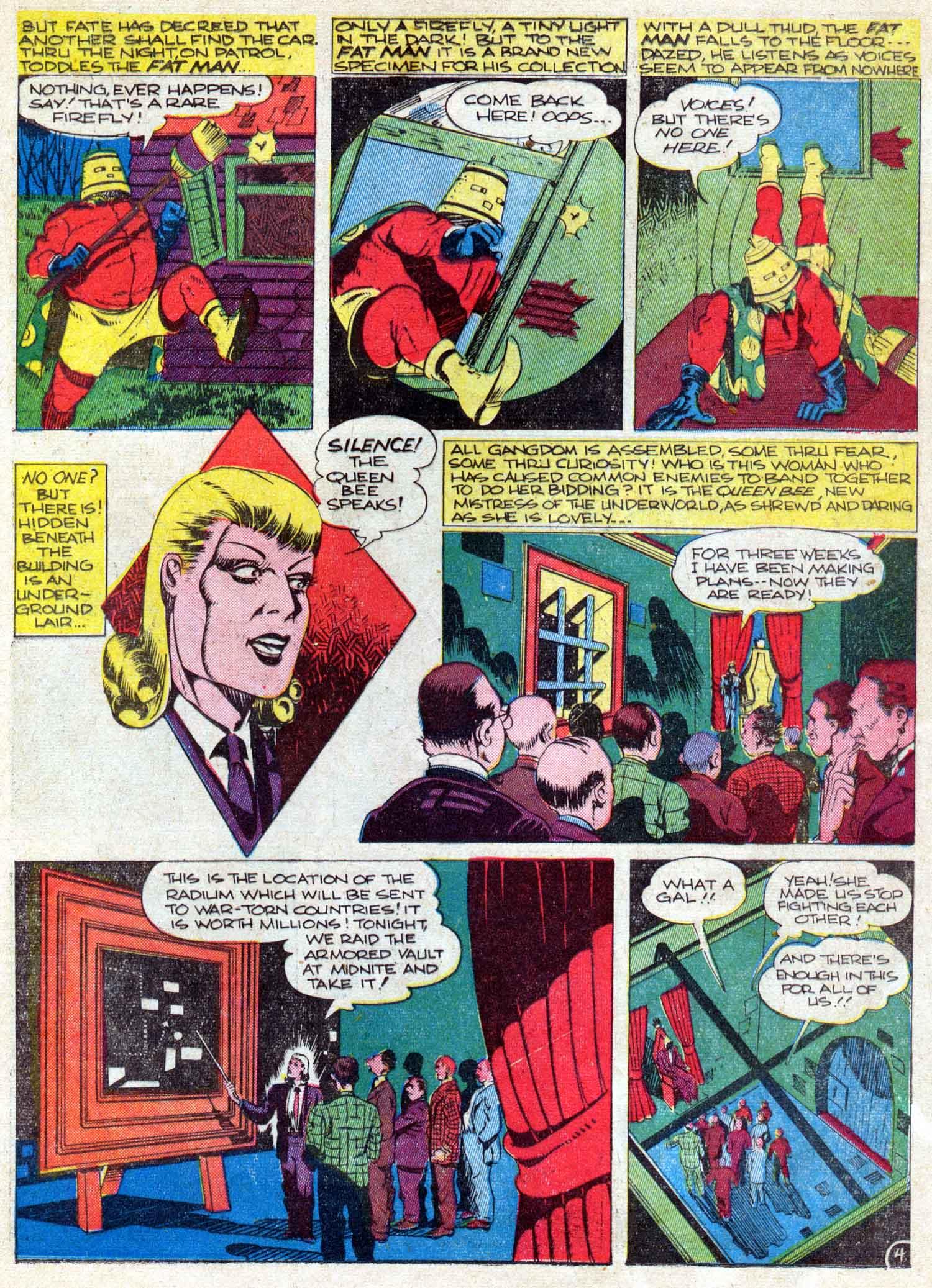 Action Comics (1938) 42 Page 35