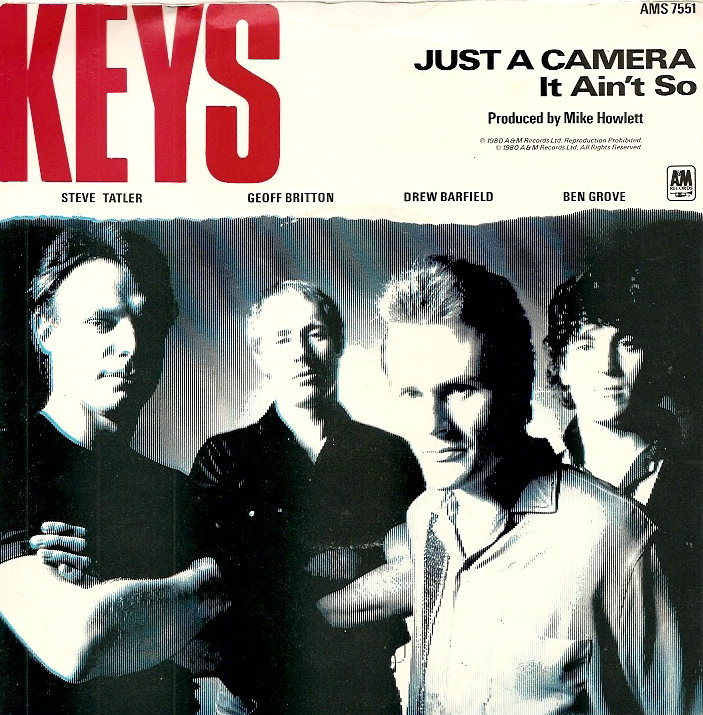 PowerPop: Great Lost Skinny Tie Bands of the 80s: An Occasional Series