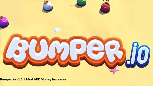 Bumper.io v1.1.8 Mod APK Money Increases