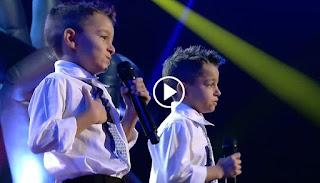 Antonio y Paco: El Perdón | La Voz Kids Final