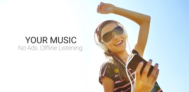 Music Player Rocket Player v4.0.0.16 Apk Miki