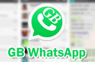 GBWhatsapp adalah whatsapp yang sudah di modifikasi dengan fitur menarik yang melebihi whatsapp resmi tentunya. Download GBWhatsapp versi terbaru 2019 v7.10 anti banned.