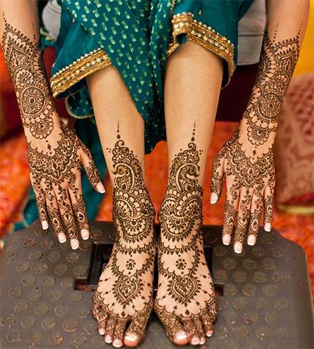 Budaya India