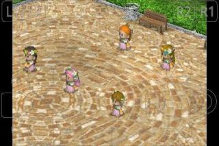 Tips dan Trik Spring Tahun 1 Harvest Moon Back to Nature