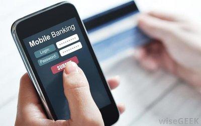 Keuntungan Internet Banking