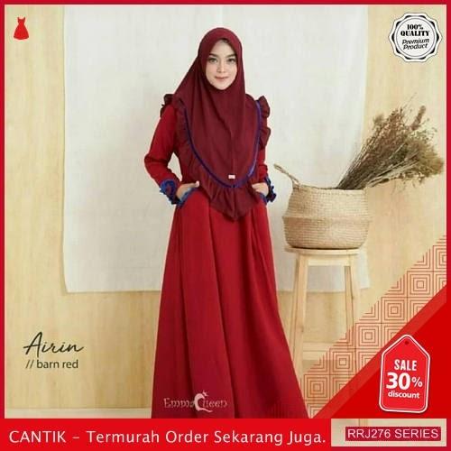 Jual RRJ276S79 Set Airin Syari Wanita Mc Terbaru Trendy BMGShop