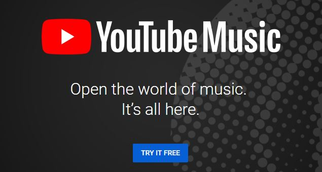 YouTube Music now available in India