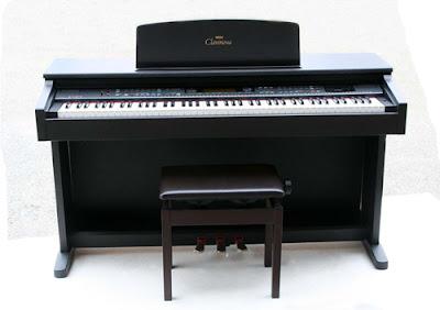 Đàn Piano Điện Yamaha CVP-92