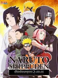 Naruto: Shippuuden Movie 7 -The Last - VietSub (2014)