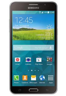 Samsung Galaxy Mega 2 SM-G750F Firmware File: