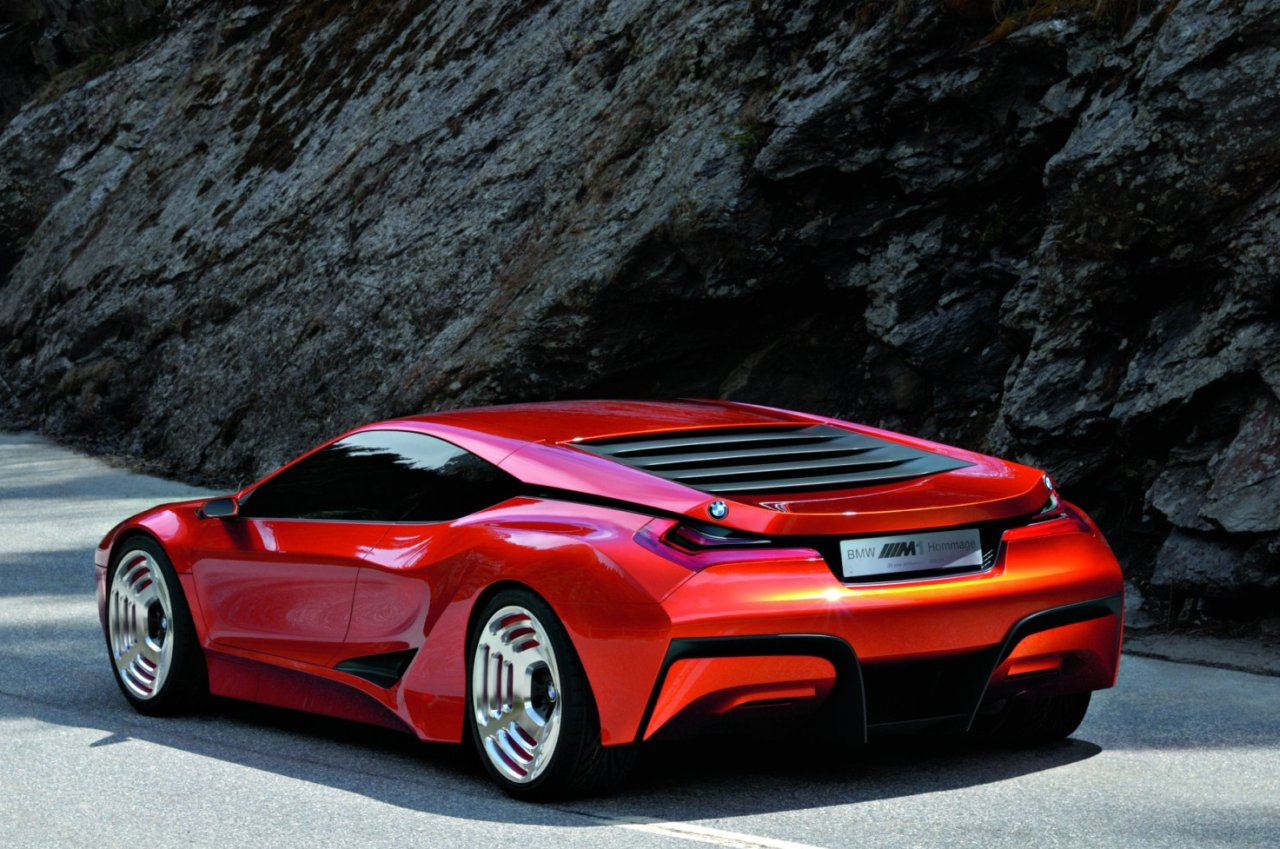 2016 BMW I8 Insurance   Top Cars List