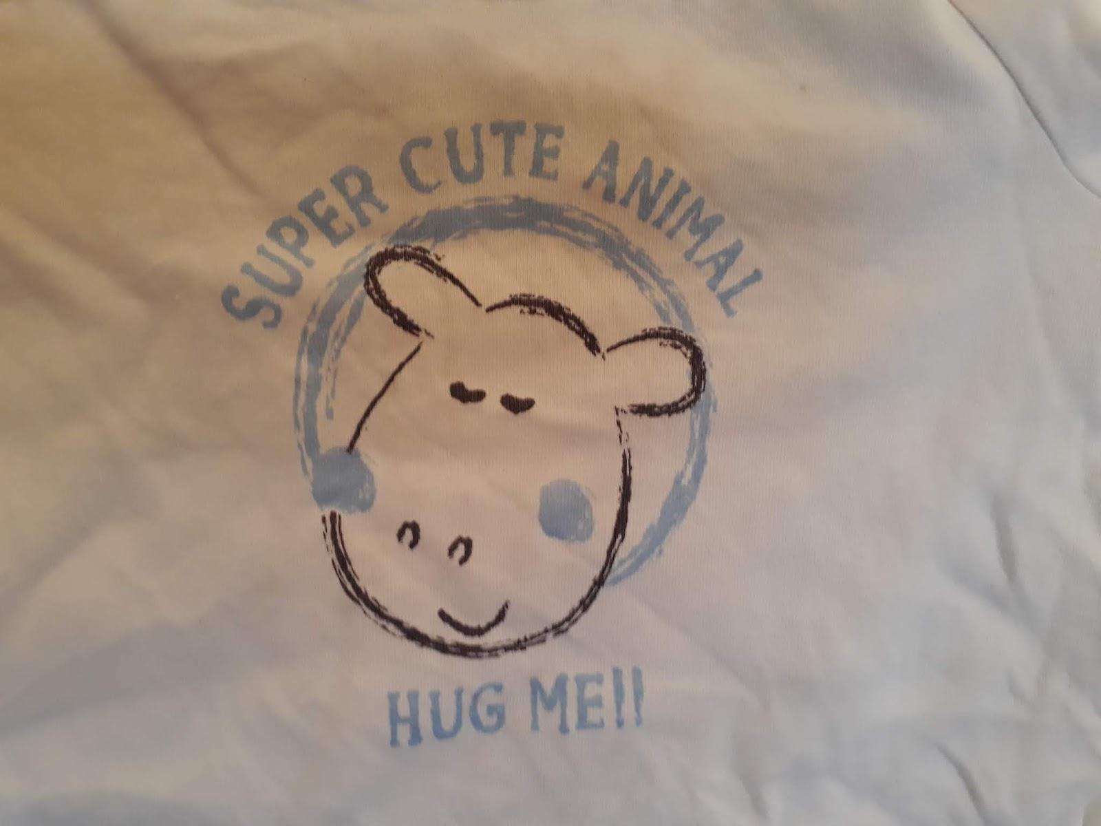 eaf75066d8c Nejdůležitější je dítku pořídit motivační trička (jako že kdybyste  zapomněli že je vaše ditě cute a nebo že jste na něj hrdí - máme jedno body  s fr nápisem  ...