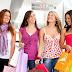 أماكن التسوق في منطقة بيل Shopping Centres in Peel Region