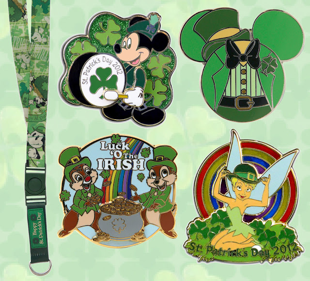 Best Wishing Images Pictures & HD Cards Of St. Patrick's Day