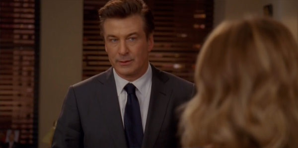 "30 ROCK: ""Game Over"" S7/E9 (review) 