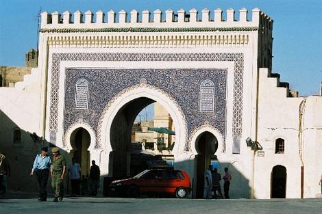 فاس تحتفل بيومها السنوي تحت شعار الاستدامة