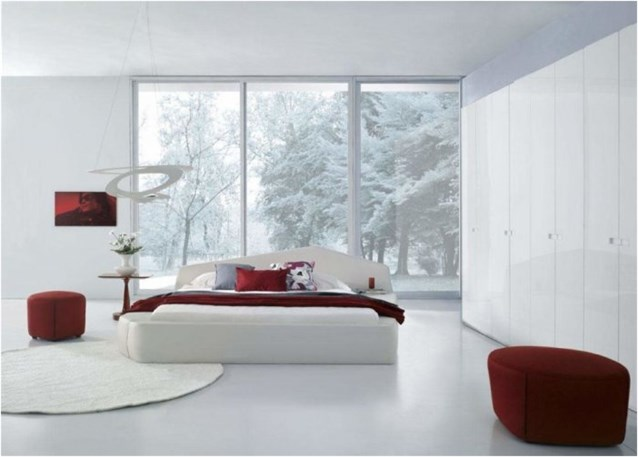 Luxurious Modern Bedrooms 2