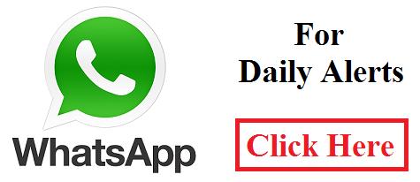 Join WhatsApp Group For Free Job Alert - sarkari naukri And Rojagar - samachar