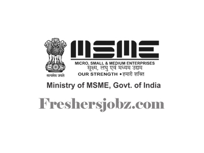 MSME Notification 2018 for Managers and Engineers-20 Posts