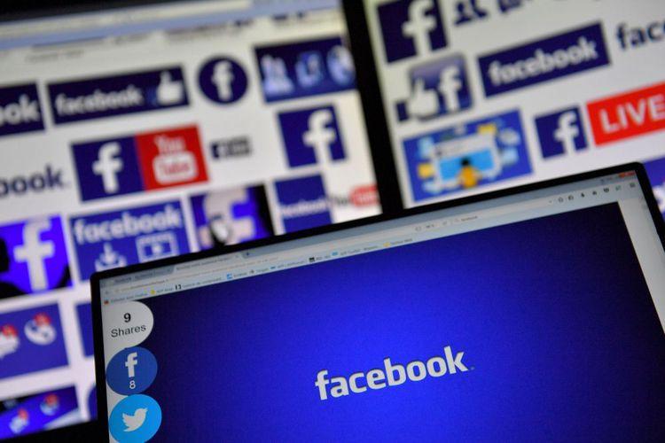 Jutaan Akun Palsu dan Propaganda Teroris Dihapus Facebook