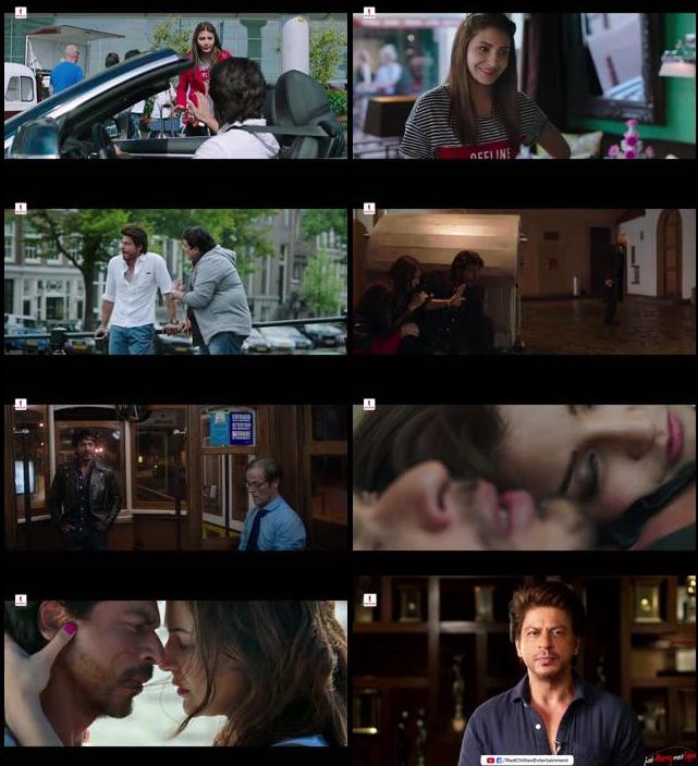 Jab Harry Met Sejal 2017 Hindi Movie Official Trailer Download HD at movies500.site