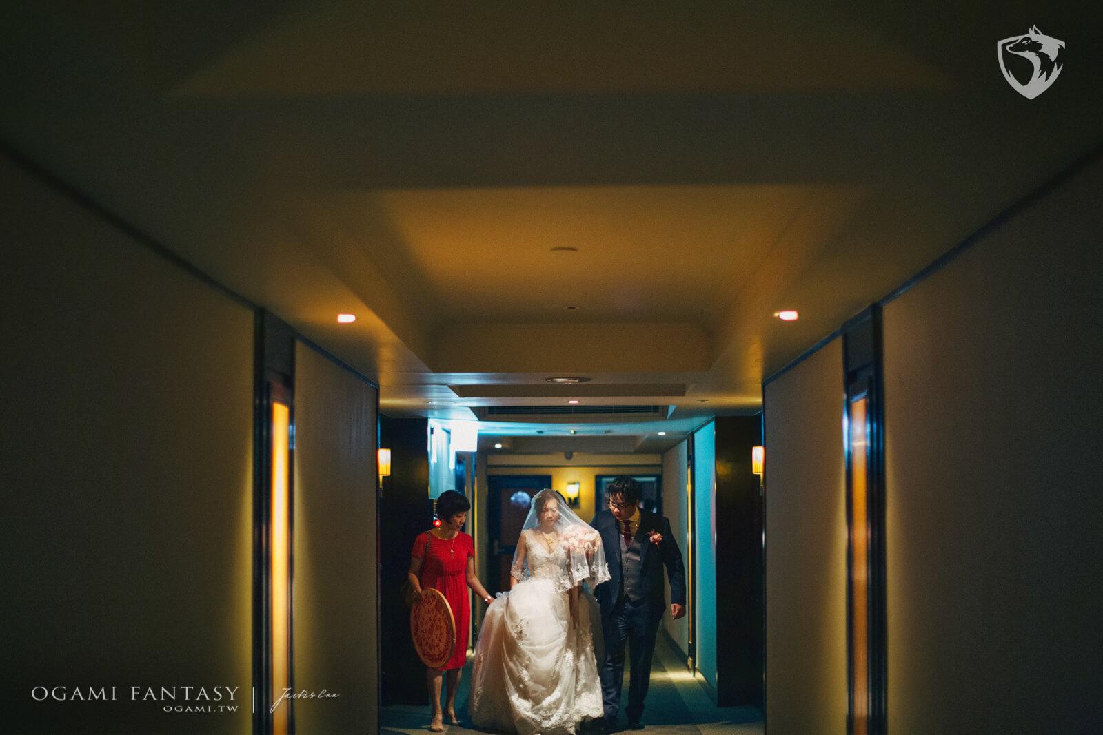 晶華酒店 婚攝