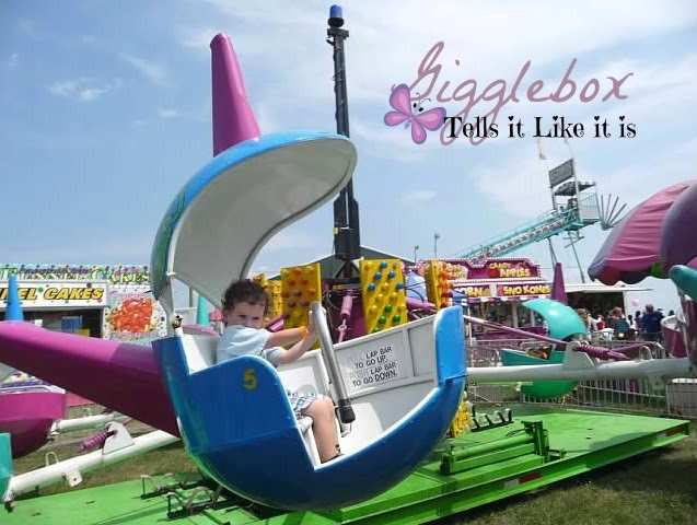 Loudoun County Fair, Northern Virginia, family fun,