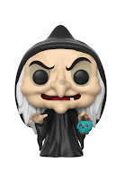 Funko Pop! The Witch