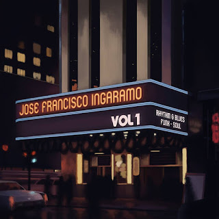 José Ingaramo presenta Vol. 1