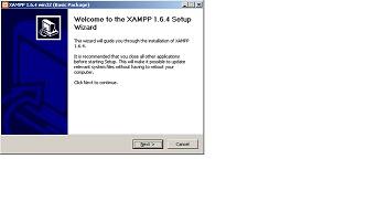Makalah Xampp Teori Sistem Basis Data Ari